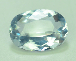 Top Grade 1.80 ct Attractive Color Aquamarine