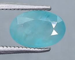 1.41 Crt Rare Grandidierite Faceted Gemstone (Rk-14)