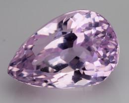 8.93 Ct Kunzite Top Quality Pakistan Gemstone. KZ 25