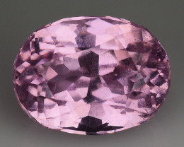 4.41 Ct Kunzite Top Quality Pakistan Gemstone. KZ 40