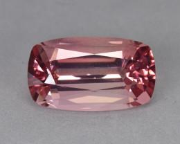 7.77 Cts Elegant Wonderful Top Peach Pink Natural Tourmaline