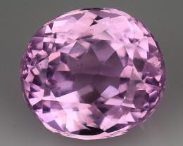 3.59 Ct Kunzite Top Quality Pakistan Gemstone. KZ 51