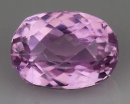2.53 Ct Kunzite Top Quality Pakistan Gemstone. KZ 53