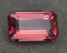 Rare Red Apatite 2.09 ct Amazing Luster SKU.11