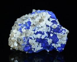 258 CT Beautiful Lazurite specimen From Afghanistan