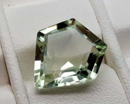 5.45Crt Prasolite  Natural Gemstones JI109