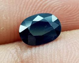 1.05Crt Sapphire Natural Gemstones JI109