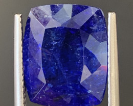 AAA Color 10.50 Carats Tanzanite Gemstone