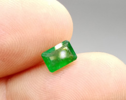 1.07cts Afghan  Emerald , 100% Natural Gemstone