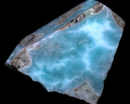 71.90 CTS  LARIMAR ROUGH  SLAB  [F8704]4