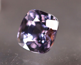 Spinel 1.44Ct Mogok Spinel Natural Burmese Purple Spinel D0704/A12