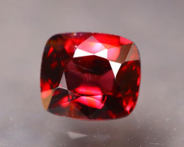 Spinel 1.29Ct Mogok Spinel Natural Burmese Red Spinel D0713/B33