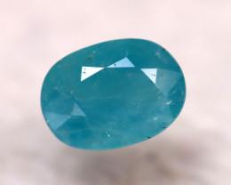 Grandidierite 3.16Ct Natural World Rare Gemstone D0715/B11