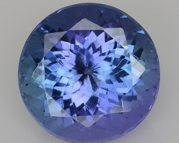1.98 CT TANZANITE HIGH QUALITY GEMSTONE TZ4