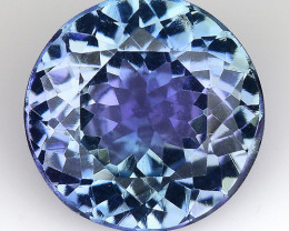 1.98 CT TANZANITE HIGH QUALITY GEMSTONE TZ21