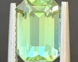 2.50 Carats Natural Color Tourmaline Gemstone