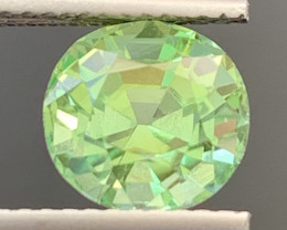Top Grade 2.60 CT Tourmaline Gemstone from Afghanistan