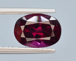 Rare Top Color 2.65 ct Malawi Raspberry  Umbalite Garnet ~ t