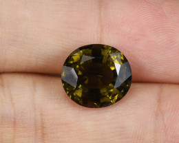 5.97ct Lab Certified Natural Tourmaline