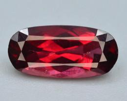 Rare Top Color 2.90 ct Malawi Raspberry  Umbalite Garnet ~ t