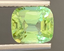 2.30 Carats Natural Color Tourmaline Gemstone