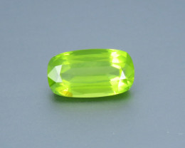 3.15ct Flawless Natural Beautiful Oval Cushion Cut Kornerupine From Africa