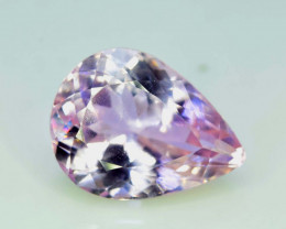 NR - 10.85 cts Natural Pink Kunzite Gemstone