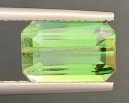 3.75 Carats Natural Color Tourmaline Gemstone
