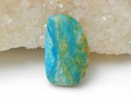 11.5cts Blue Opal Cabochon,Healing Stone,Wholesale Jewelry F650
