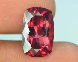 Rare Red Apatite 7.40 ct Amazing Luster