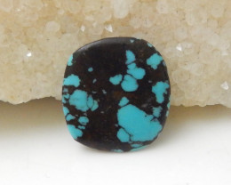 10cts Lucky Turquoise ,Handmade Gemstone ,Turquoise Cabochons F667