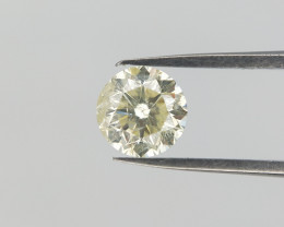 0.41 CTW , Recycled Diamond , Solitaire Diamond