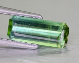 1.45 CT Tourmaline Gemstone From Afghanistan