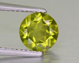 1.30 CT Peridot Gemstone From Burma