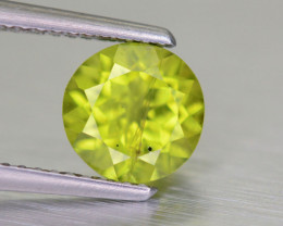 1.65 CT Peridot Gemstone From Burma