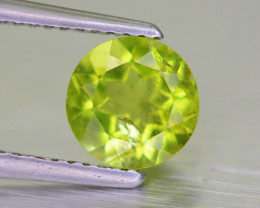 1.45 CT Peridot Gemstone From Burma