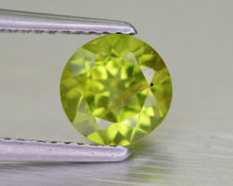 1.45 CT Peridot Gemstone From Burma