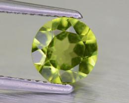 1.20 CT Peridot Gemstone From Burma