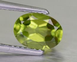 1.50 CT Peridot Gemstone From Burma