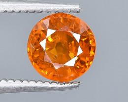 1.30Crt Spessartite Garnet Faceted Gemstone (Rk-16)
