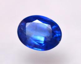 Kyanite 1.93Ct Natural Himalayan Royal Blue Color Kyanite D0920/A40