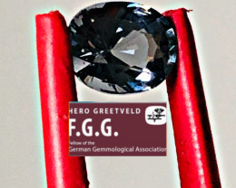 1.23CT - SPINEL-PERFECT SIZE FOR JEWELLERY- MASTER CUT