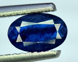 Afghanite, 0.85 Carats Superb Top Qulaity Fluorescent AFGHANITE GEMSTONES
