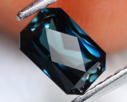 Indicolite 1.16Ct Natural Blue Color Indicolite Tourmaline A170
