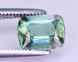 Beautiful Color 1.30 Ct Tourmaline From Afghanistan. ARA