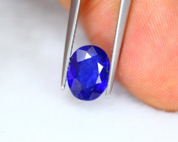 2.69Ct Ceylon Blue Sapphire Oval Cut Lot LZ6258