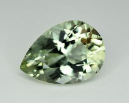 Top Quality 8.80 Ct Natural Green Beryl
