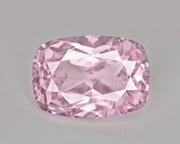 Padparadscha Sapphire, 1.08ct - Mined in Sri Lanka | Certified by GRS