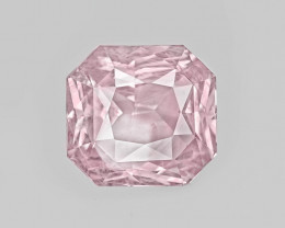 Padparadscha Sapphire, 4.91ct - Mined in Madagascar | Certified by AIGS