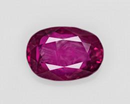Fancy Sapphire, 4.41ct - Mined in Burma | Certified by GIA